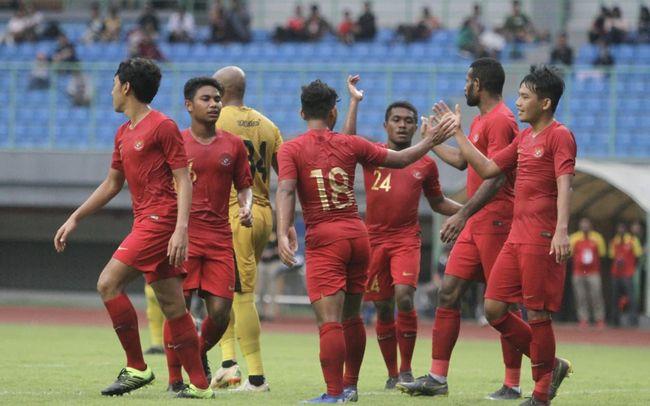 Jadwal Siaran Langsung Timnas Indonesia U22 vs Myanmar
