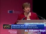 Brexit Picu Ketidakpastian, AS Desak Eropa Tinggalkan Huawei
