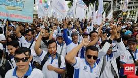 Draf Omnibus Law Cipta Kerja, KSPI Tak Pernah Diajak Diskusi