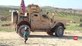 VIDEO: Trump Tak Diskusi dengan Jenderal soal Tarik Pasukan