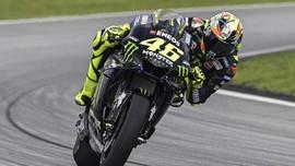 5 Bintang yang Tetap Kompetitif di Usia 40 Selain Rossi