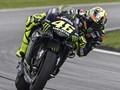 Rossi Catat Rekor Pribadi di MotoGP Amerika Serikat