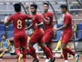 Live Streaming Timnas Indonesia U-22 vs Arema FC