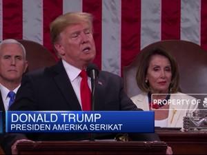 Pertemuan Trump dan Kim Jong Un Jilid II