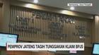 Pemprov Jateng Tagih Tunggakan Klaim BPJS
