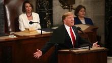 Trump Mulai 'Usir' Jutaan Imigran Ilegal dari AS Pekan Depan