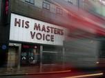 Gerai Musik Ternama HMV Bangkrut, 27 Toko di Inggris Tutup