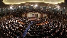 Sentil Trump, Kongres AS Blokir Penjualan Senjata ke Saudi