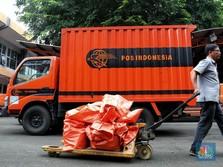 Arus Kas PT Pos Indonesia Negatif, Apa Mungkin Bangkrut?