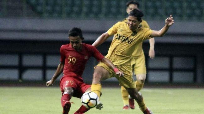 Timnas Indonesia U-22 Belum Meyakinkan Jelang Piala AFF