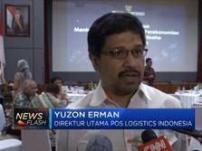 Siap-siap! PT Pos Logistics Indonesia akan IPO Tahun 2020