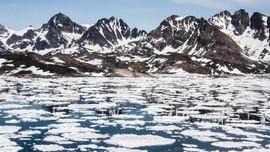 Riset Baru Ungkap Pemanasan Global Berlangsung Lebih Cepat