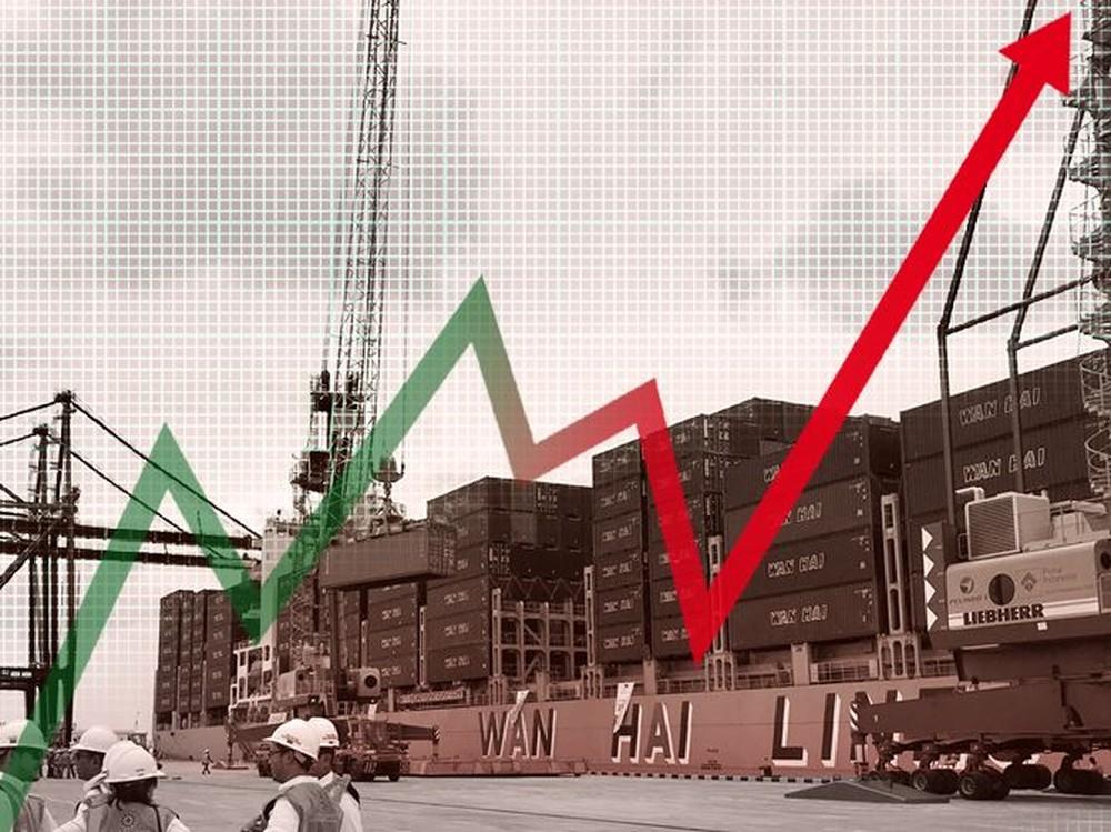 Janji Manis Pertumbuhan Ekonomi Jokowi 7%