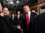 Terkuak Sudah Lokasi & Waktu Pertemuan Trump-Kim Jong Un