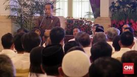 Nama Jokowi Menggema di Perayaan Imlek Nasional