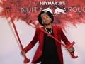 Tunjukkan Bukti, Neymar Bantah Lakukan Pemerkosaan
