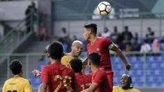 Prediksi Timnas Indonesia U-22 vs Myanmar di Piala AFF