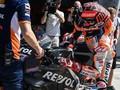 Marquez Tercepat di Hari Pertama Tes Pramusim MotoGP 2019