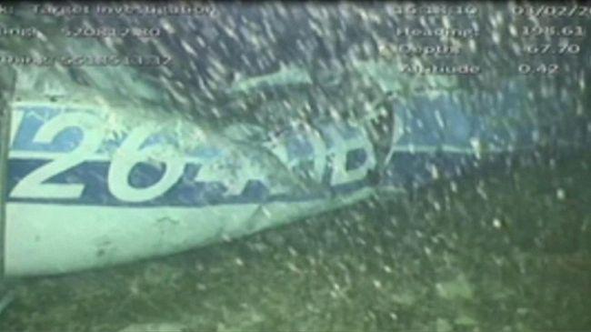 Jenazah Berhasil Diangkat dari Pesawat Nahas Emiliano Sala