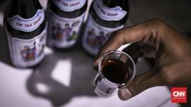 5 Cara Ampuh Atasi Mabuk Minuman Fermentasi