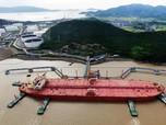 RI Punya Tanker Raksasa VLCC Pertamina Pride, Yuk Intip!