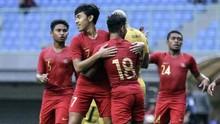 Prediksi Timnas Indonesia U-22 vs Malaysia di Piala AFF