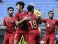 Sempat Unggul, Timnas Indonesia U-22 Ditahan Arema 1-1
