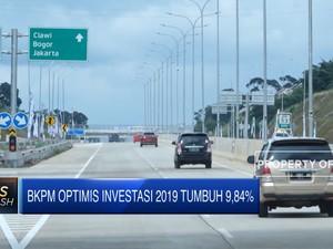 BKPM Optimistis Investasi 2019 Tumbuh 9,84%
