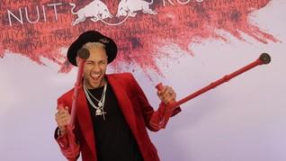 Neymar 'Kabur' ke Brasil Jelang Prancis Lockdown Corona