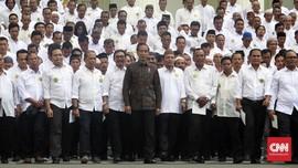 Jokowi Janji ke Petani Tebu Akan Menaikkan Harga Gula