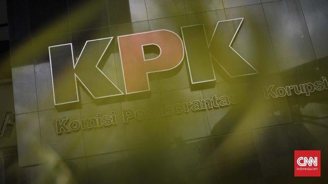 KPK Sebut OTT Direksi BUMN di Jaksel Terkait Proyek Di AP II