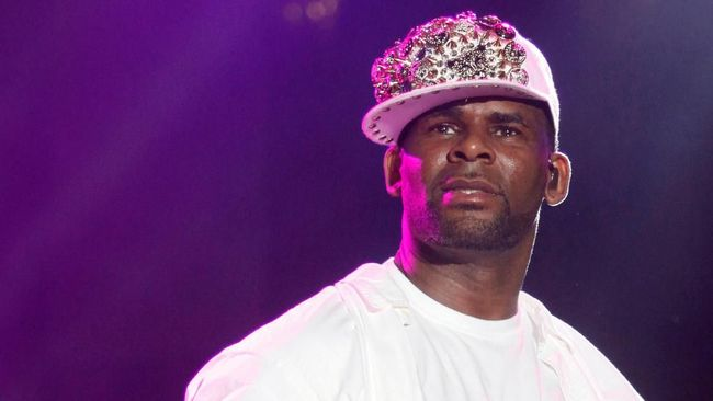 Video Dugaan Pelecehan Seksual R Kelly Terungkap