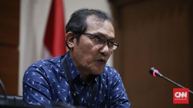 KPK Tak Ambil Pusing Dituding Pemprov Papua Hilangkan Barbuk