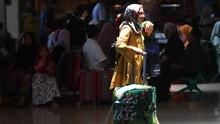 Bandara Aceh Kehilangan 52 Ribu Penumpang Karena Tiket Mahal