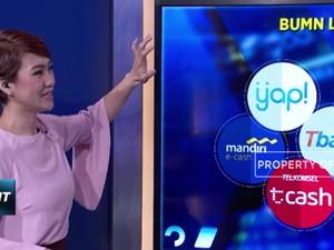 LinkAja Siap Hadang GoPay dan OVO
