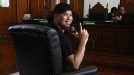 Pernyataan 'Sontoloyo' Jokowi Disinggung di Sidang Dhani