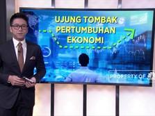 Lagi-lagi Konsumsi Jadi Andalan PDB Indonesia