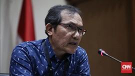 KPK Siap Usut Isu Kebocoran Rp500 Triliun APBN Versi Prabowo