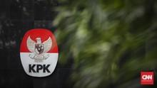 KPK Periksa Advokat dari PDIP di Kasus Dugaan Suap KPU