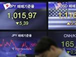 Trump Perpanjang Nego Dagang AS-China, Bursa Asia Siap Naik