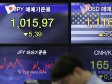 Bursa Asia Membara, Perundingan Dagang AS-China Tak Jelas