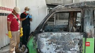 VIDEO: Polda Jateng Kerja Ekstra Ungkap Teror Pembakaran