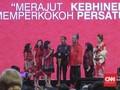 Jokowi Rayakan Imlek Nasional: Xin Nian Kuai Le