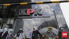 WP KPK Sebut Ada Capim Lolos Kompetensi Bereputasi Buruk