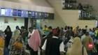 VIDEO: Bandara Juanda Sudah Kembali Beroperasi