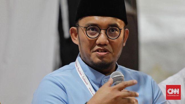 BPN Prabowo Tuding Kecurangan Pemilu Sistematis dan Brutal