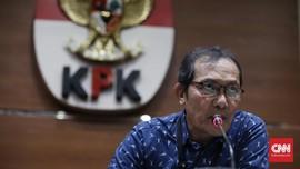 KPK akan Panggil Menteri yang Disebut Beri Uang ke Bowo Sidik