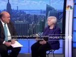 Fed Fund Rate Masih Mungkin Turun