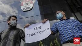 WP dan Dewas KPK Tolak Usulan Yasonna Bebaskan Napi Korupsi