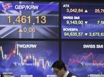 Gedung Putih Sebut Damai Dagang Positif, Bursa Asia Happy